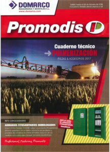 Revista Promodis