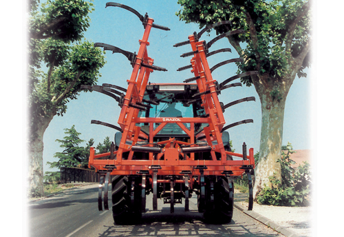 Razol Cultivador CT3080